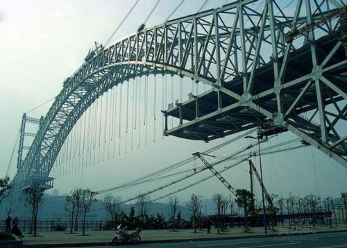 钢jie构桥liang2