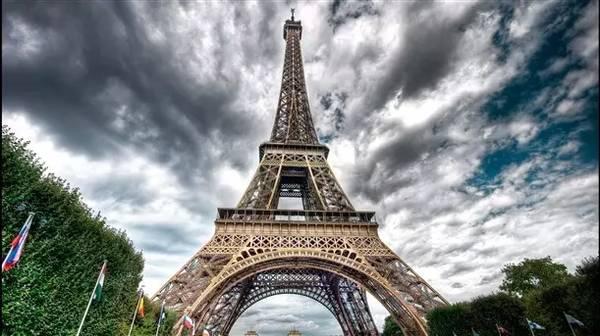 最美的风景:钢结构建筑